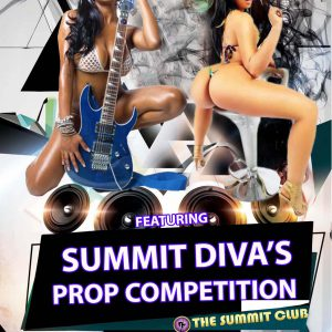 SUMMIT DIVA PROP COMPETION