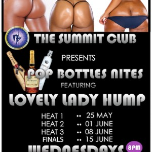 Summit Club Stripclub Humpday