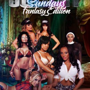 SummitSundays Fantasy Girls